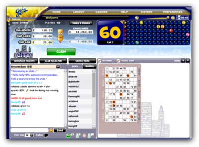 Gala Bingo Online Contact Number