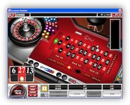 32Red Casino Roulette