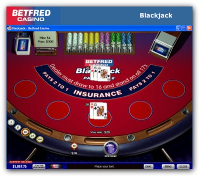 BetFred Casino Casino Website