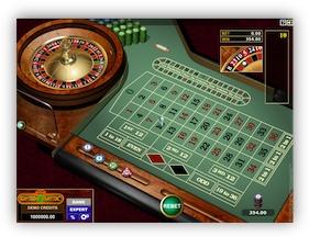 Casino Classic Casino Roulette