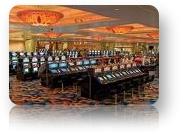 Slots at the Casino