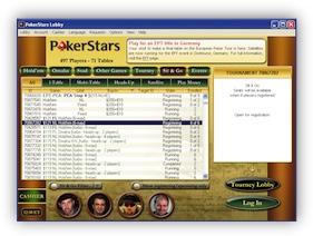 Full Tilt Poker Website